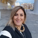 Mrs. Rulla Sarras