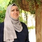 Marwa Al Tamimi
