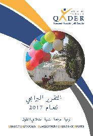 Annual Report 2017 - AR