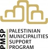 Palestinian Municipalities Support Program