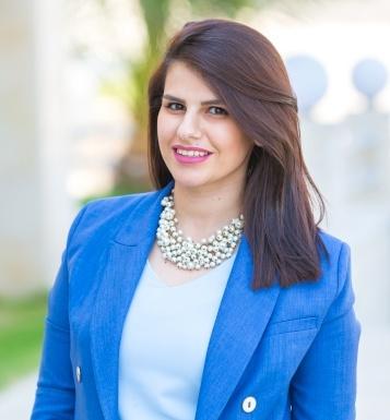 Nadine Shomali