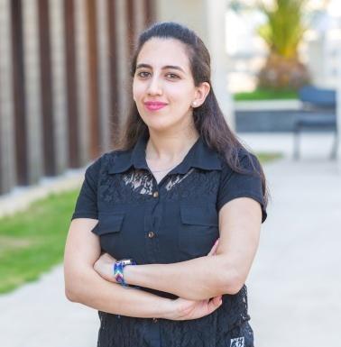 Sabrine Jaraysa