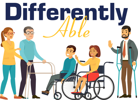 Differently Able Project
