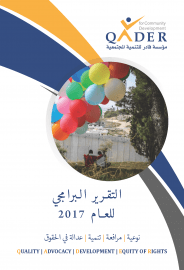 Annual Report 2017 - AR
